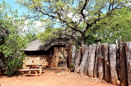 Morubisi Bush Lodge Hartbeespoort