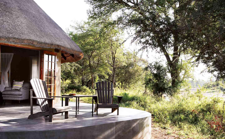Motswari Private Game Reserve Timbavati Game Reserve