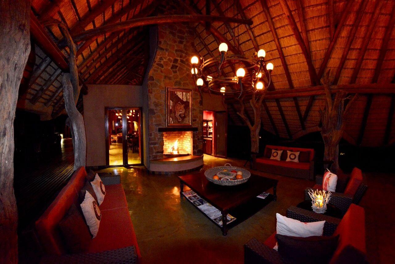 Motswiri Private Safari Lodge Madikwe Game Reserve South