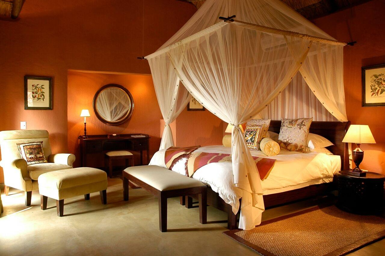 Motswiri Private Safari Lodge Madikwe Game Reserve