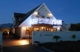 Mountain Bay Self Catering Apartments Gordons Bay