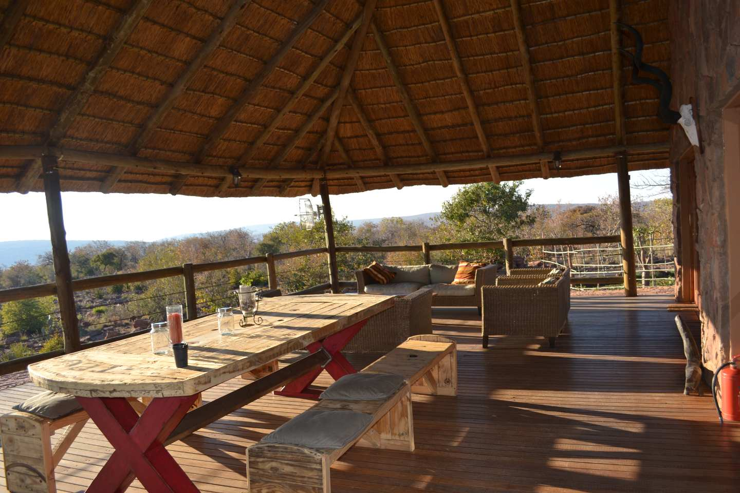 Ellisras South Africa  City pictures : Mountain View Bush Lodge, Lephalale Ellisras , South Africa