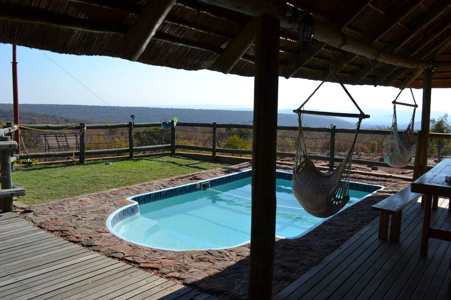 Ellisras South Africa  city pictures gallery : Mountain View Bush Lodge, Lephalale Ellisras , South Africa
