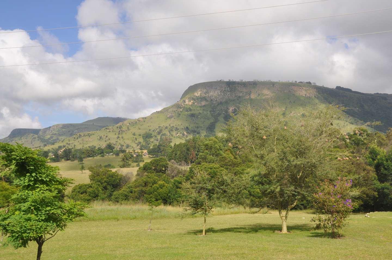 Mountain View Retreat Badplaas South Africa