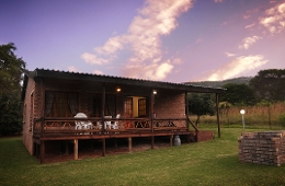 Mount Azimbo Lodge Makhado (Louis Trichardt)