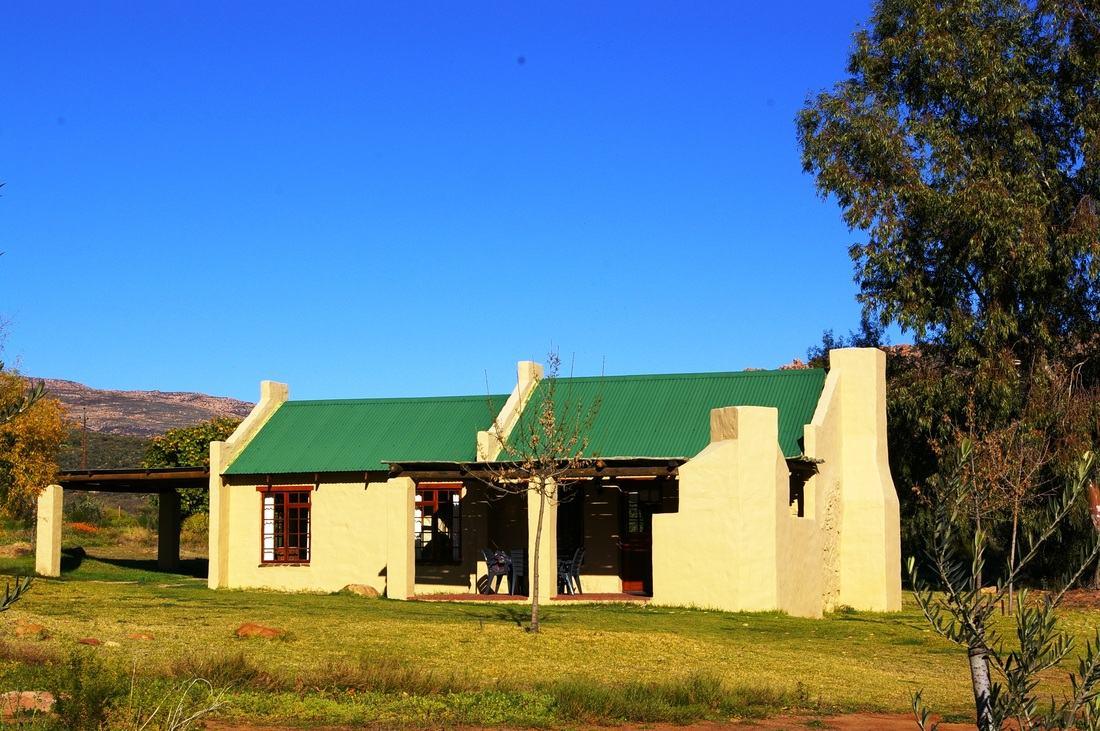 Mount Ceder Lodge Cederberg Wilderness Area South Africa