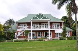 Mount Edgecombe Estate Lodge Durban