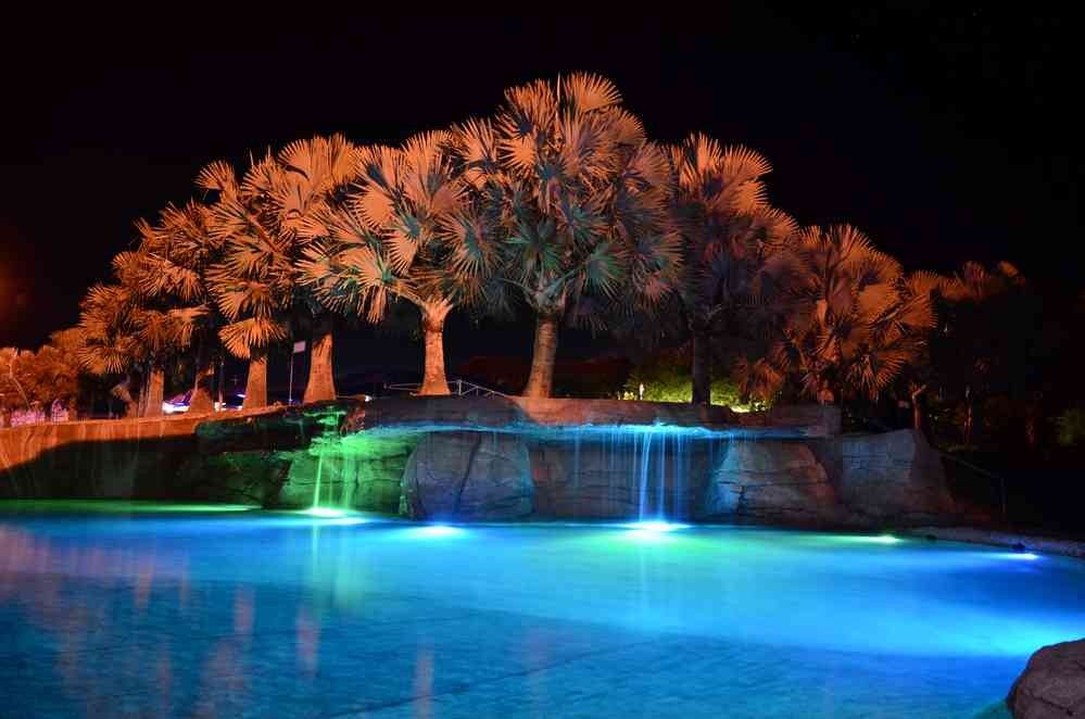 Sand River Resort Musina Messina