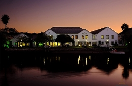 My Pond Hotel Port Alfred