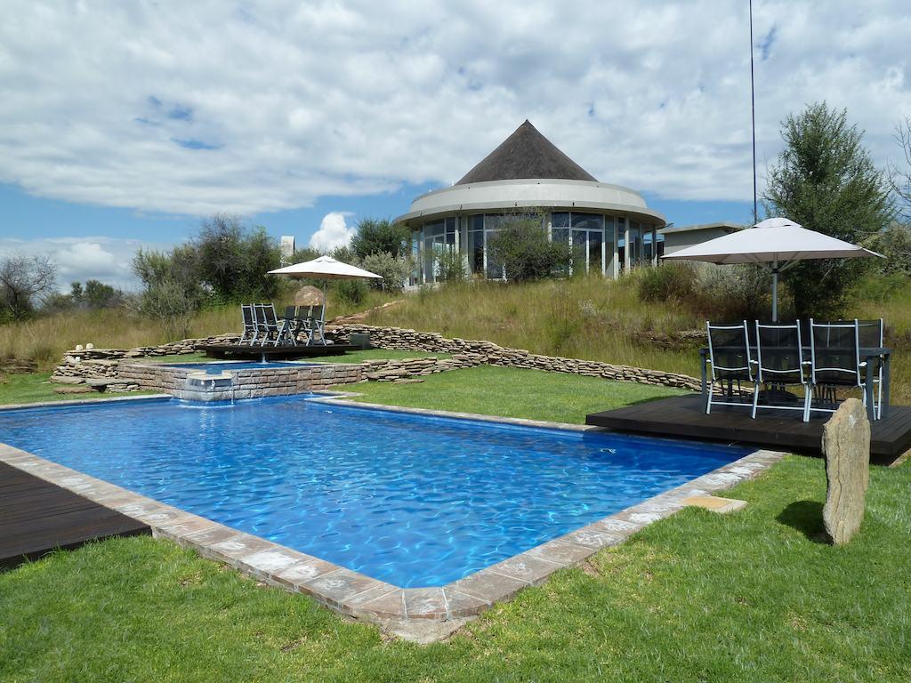Naankuse Lodge Windhoek Namibia
