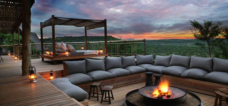 Nambiti Hills Ladysmith South Africa