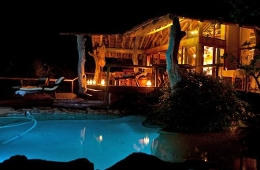 Nedile Lodge Welgevonden Private Game Reserve