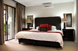 Browns Manor Upington