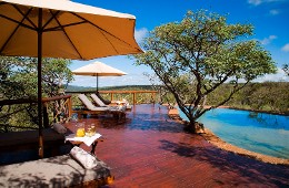 Nungubane Game Lodge Welgevonden Private Game Reserve
