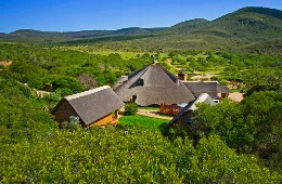 Nyaru Game Lodge - Garden Route Safaris Mossel Bay