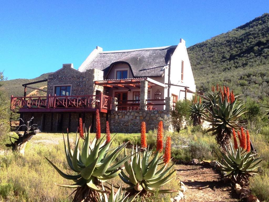 Ladismith South Africa  city photos : Oaksrest Vineyards Guest Farm, Ladismith, South Africa