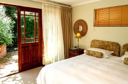 Oaktree Cottage