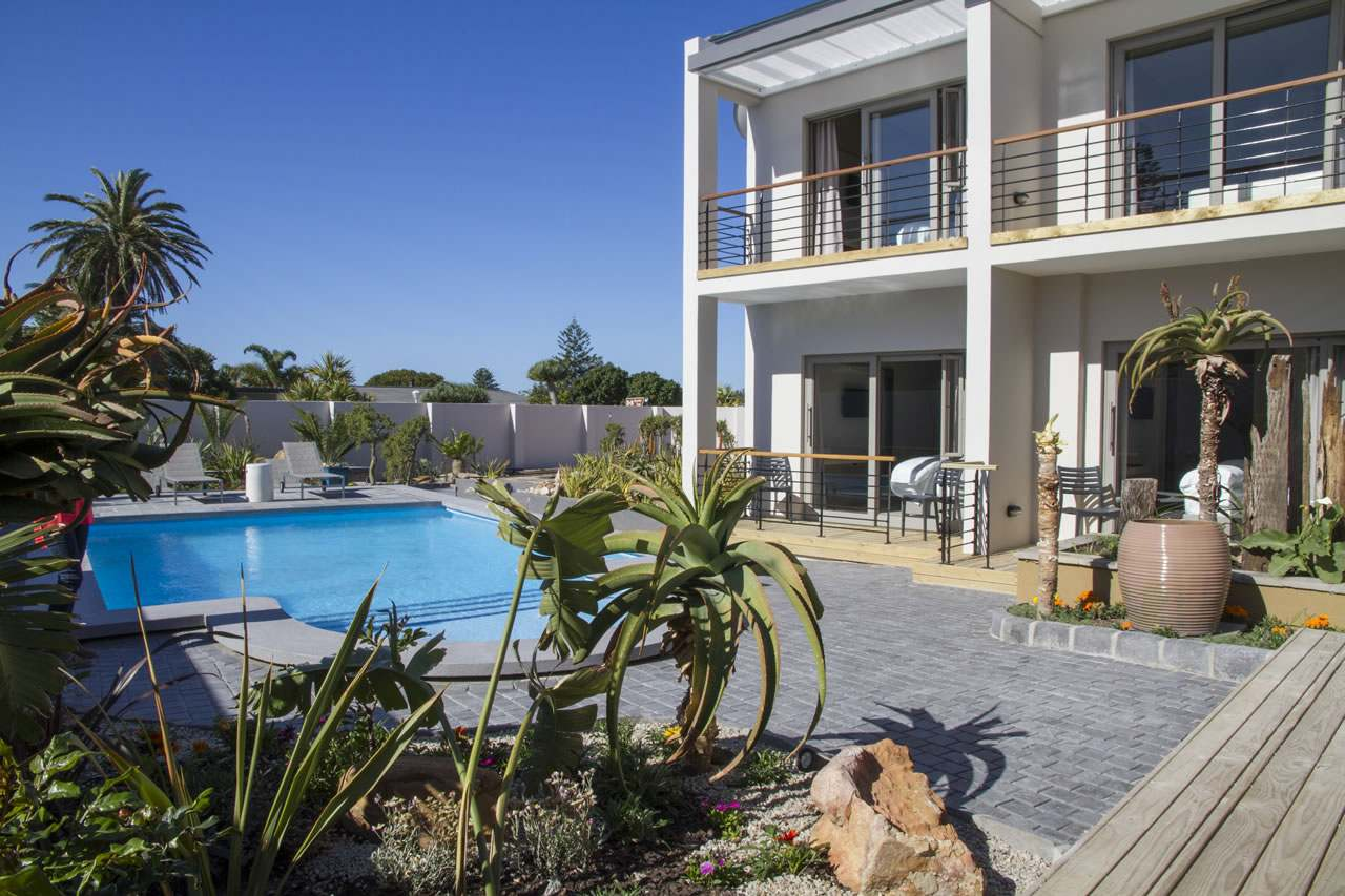 Ocean Bay Guest House Port Elizabeth