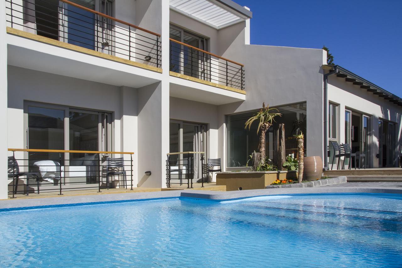 Ocean Bay Guest House Port Elizabeth South Africa