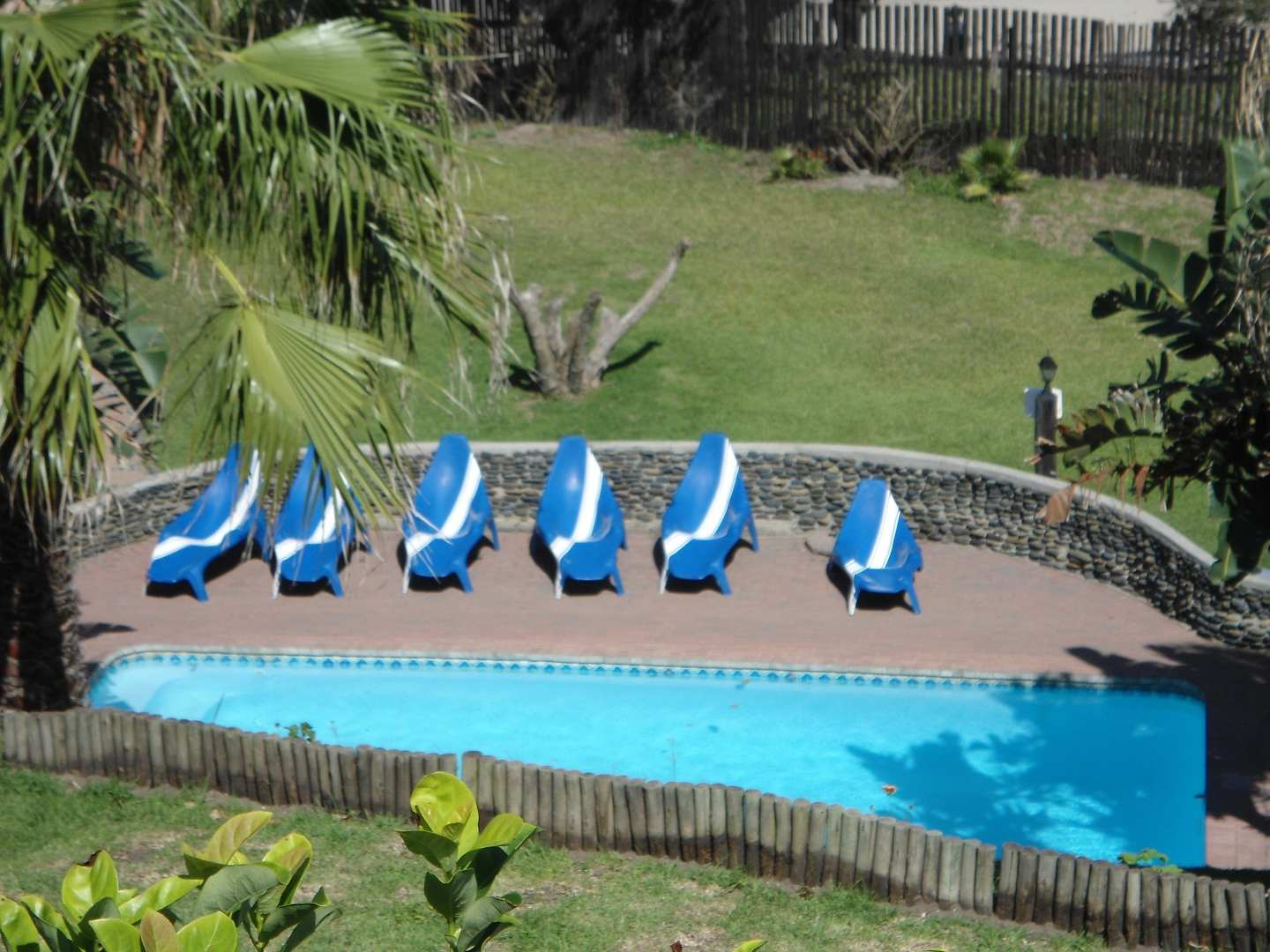 Ocean View Hotel In Coffee Bay Coffee Bay South Africa
