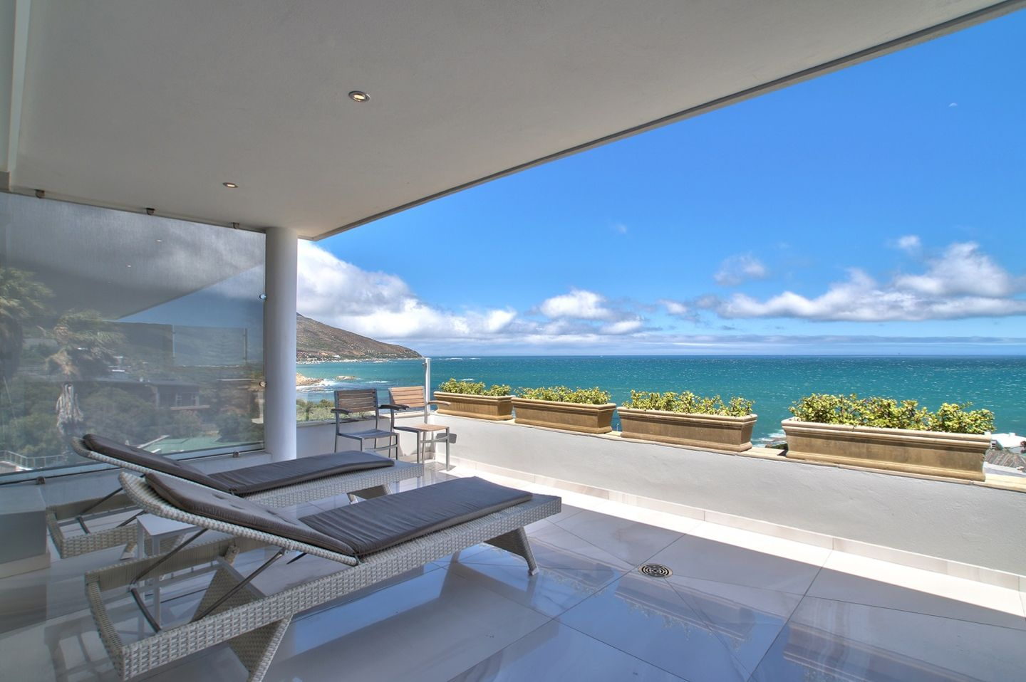 Ocean View House Cape Town South Africa