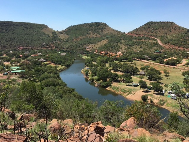 Olifants River Lodge Middelburg South Africa