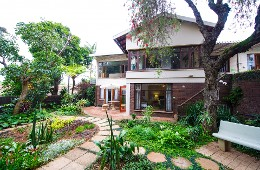 Olive Room Bed and Breakfast Durban