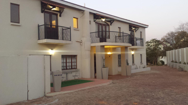 Olympus Manor Pretoria South Africa