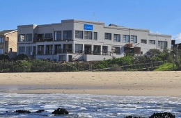 On the Beach Guesthouse