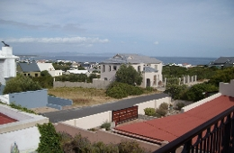 On The Vermont Guest House Hermanus