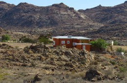 Orange House Keetmanshoop