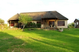 Oranjerus Resort Upington