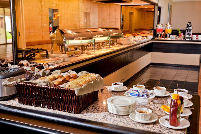Oudtshoorn Inn Hotel Oudtshoorn South Africa