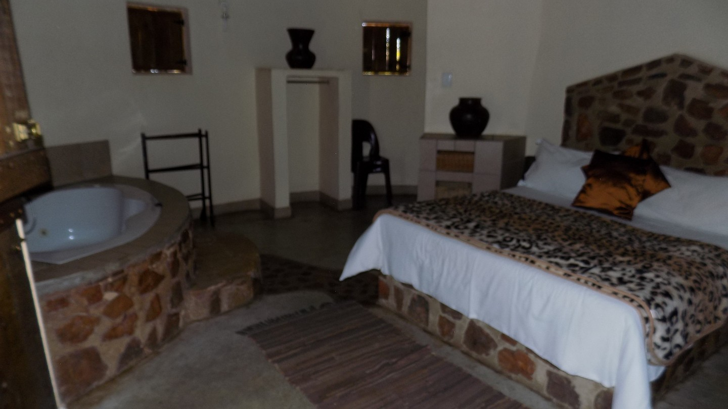 Out Of Africa Lodge Hartbeespoort