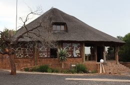 Out of Africa Village Self-Catering Hartbeespoort