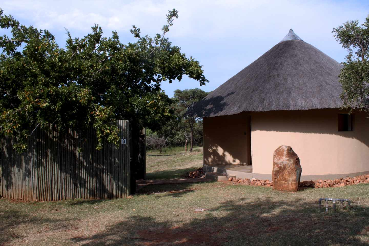 Hartbeespoort South Africa  City new picture : Out of Africa Village Self Catering, Hartbeespoort, South Africa