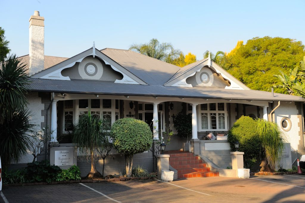 Vryheid South Africa  city images : Oxford Lodge, Vryheid, South Africa