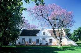 Palmiet Valley Estate