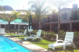 Palm Valley Inn Hartbeespoort