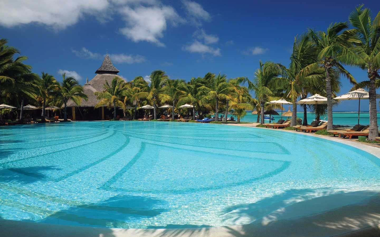 Paradis Mauritius