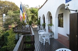 Paradise Heads Self-Catering Units Knysna Knysna