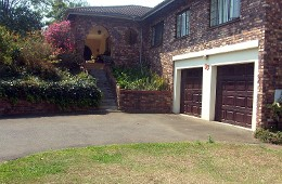 Park Lane Bed & Breakfast Durban