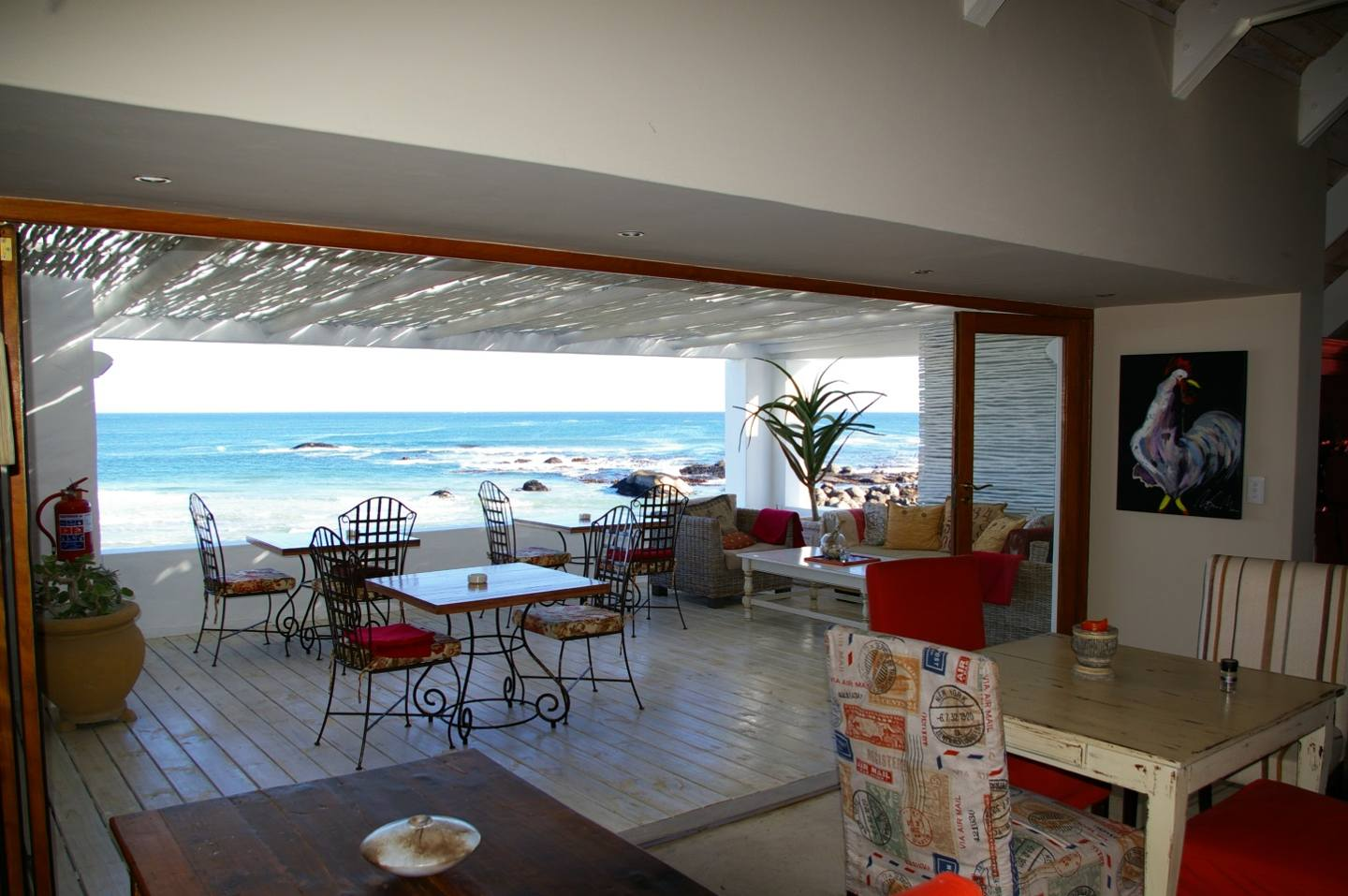 Paternoster Dunes Boutique Guest House Paternoster South Africa
