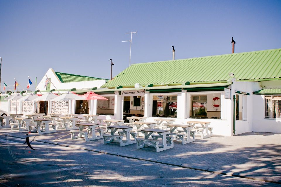 Paternoster Hotel Paternoster South Africa
