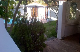 Pelican Place Guest Cottages