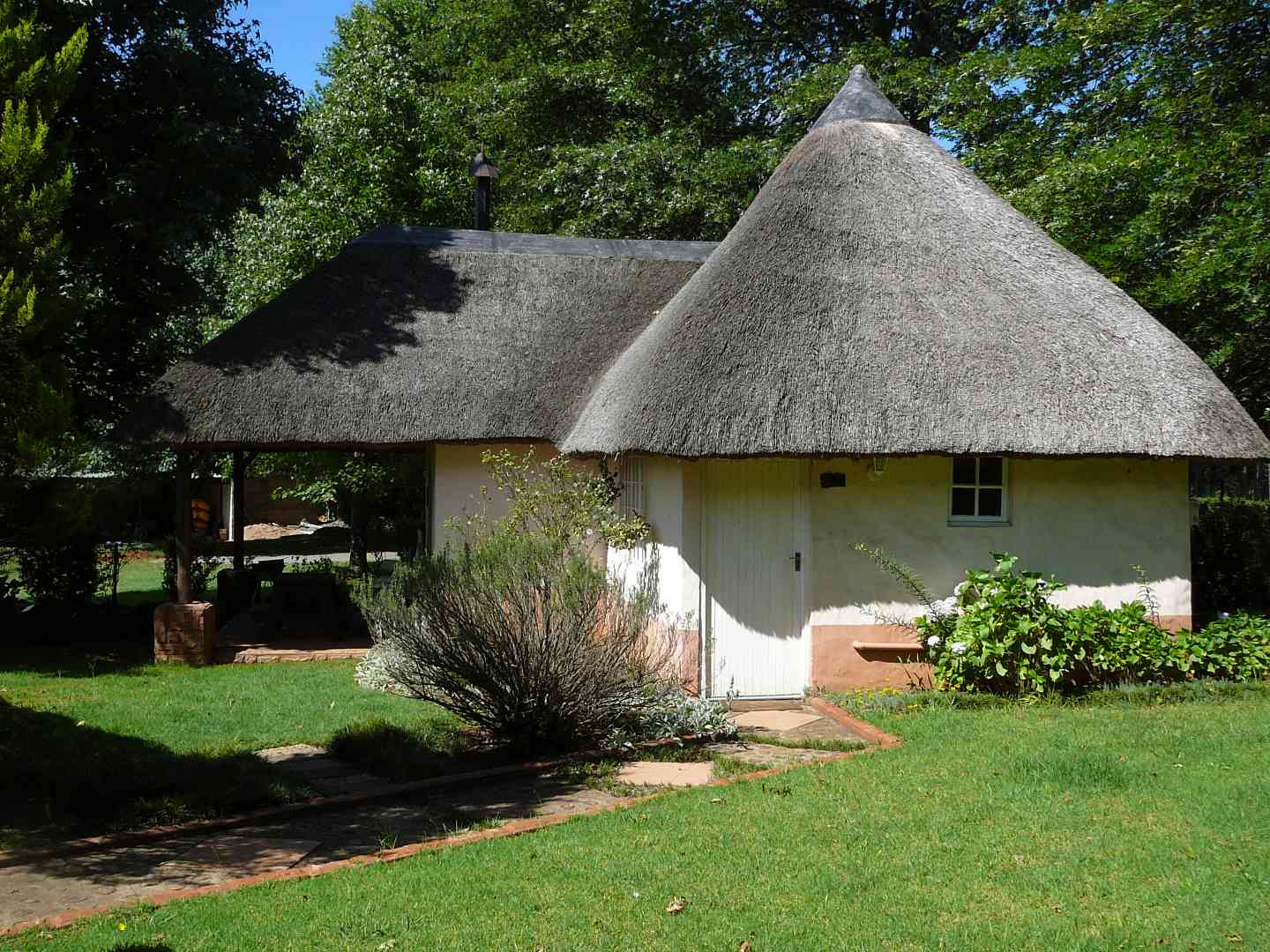 Pennygum Country Cottages Underberg South Africa