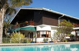 Pension Marianna Guest House
