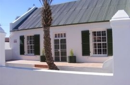 Pepper Tree Cottage (Beaufort West)