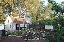 Peppertree Cottage