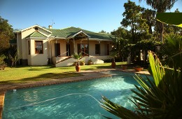 Peppertree House Fort Beaufort